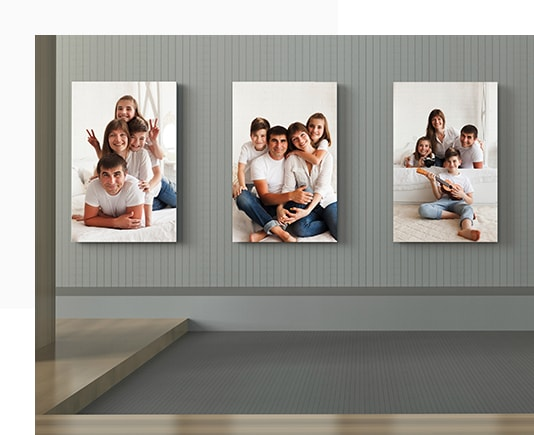 Museum-Style Canvas Prints